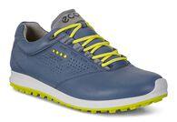 ECCO 남성 골프화 바이옴 하이브리드2ECCO 남성 골프화 바이옴 하이브리드2 in DENIM BLUE/SULPHUR (50691)