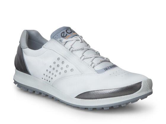 ECCO 여성 골프화  바이옴 하이브리드 2 하이드로맥스 (WHITE)