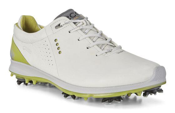 ECCO 남성 골프화 바이옴 G2 (WHITE)