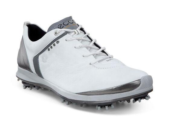 ECCO 남성 골프화  바이옴 지2 고어텍스 (WHITE)