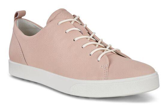 ECCO 여성 스니커즈 길리안 (Pink)