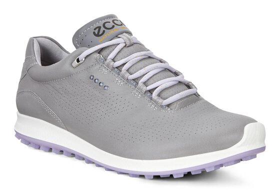 ECCO 여성 골프화 바이옴 하이브리드2 (GREY)