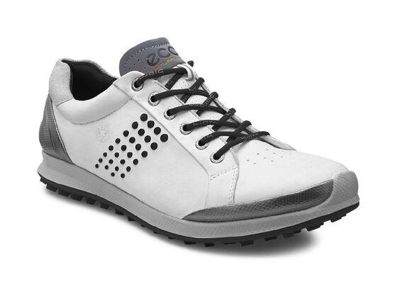ECCO 남성 골프화  바이옴 하이브리드 2 하이드로맥스 (WHITE)