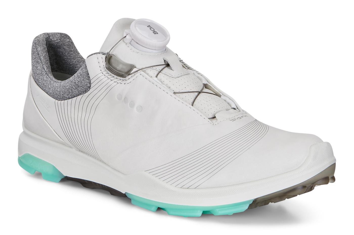 ECCO 여성 골프화 바이옴 하이브리드3 고어텍스