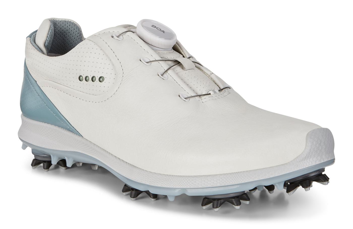 ECCO 여성 골프화 바이옴 G2 고어텍스 101553