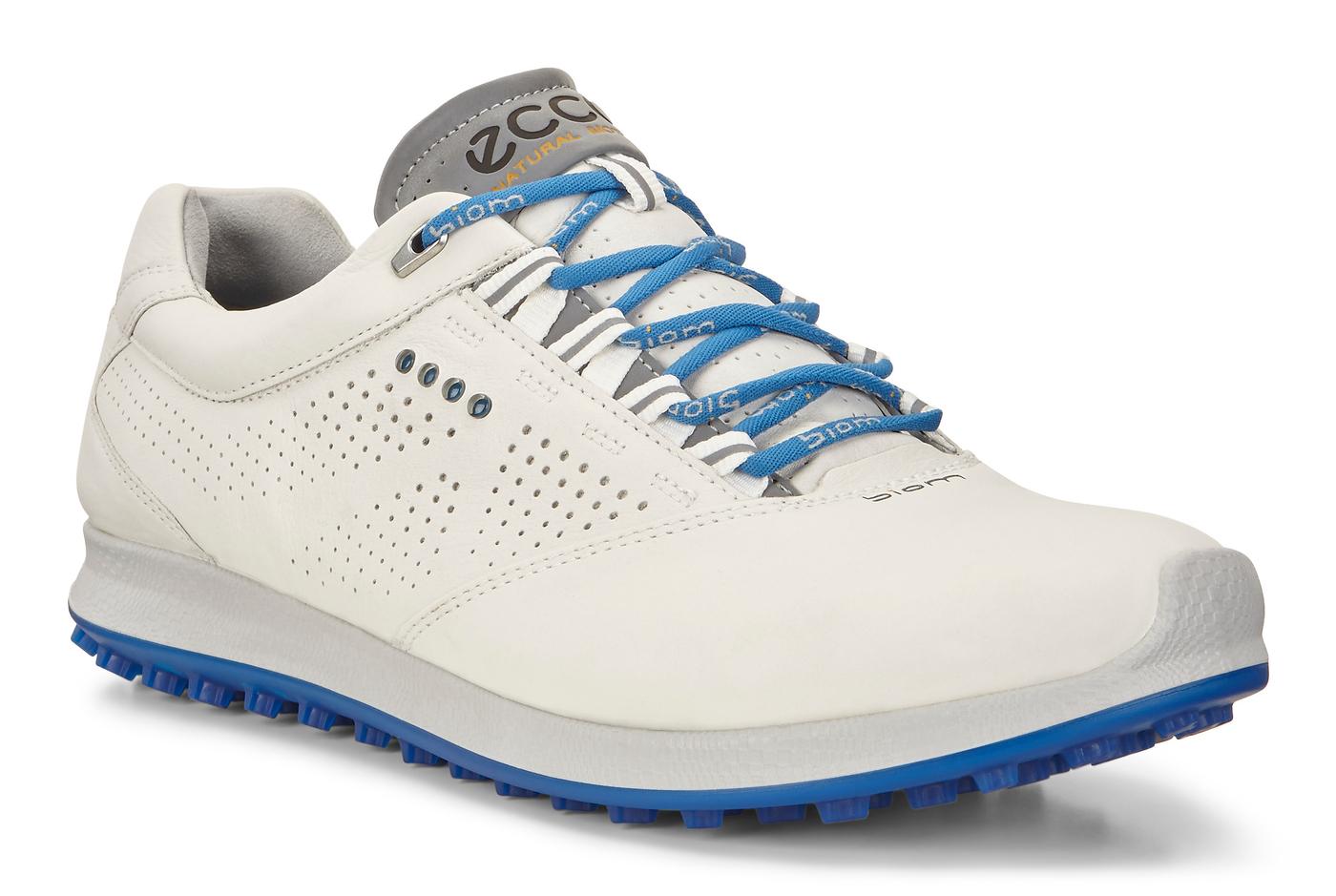 ECCO 남성 골프화 바이옴 하이브리드2