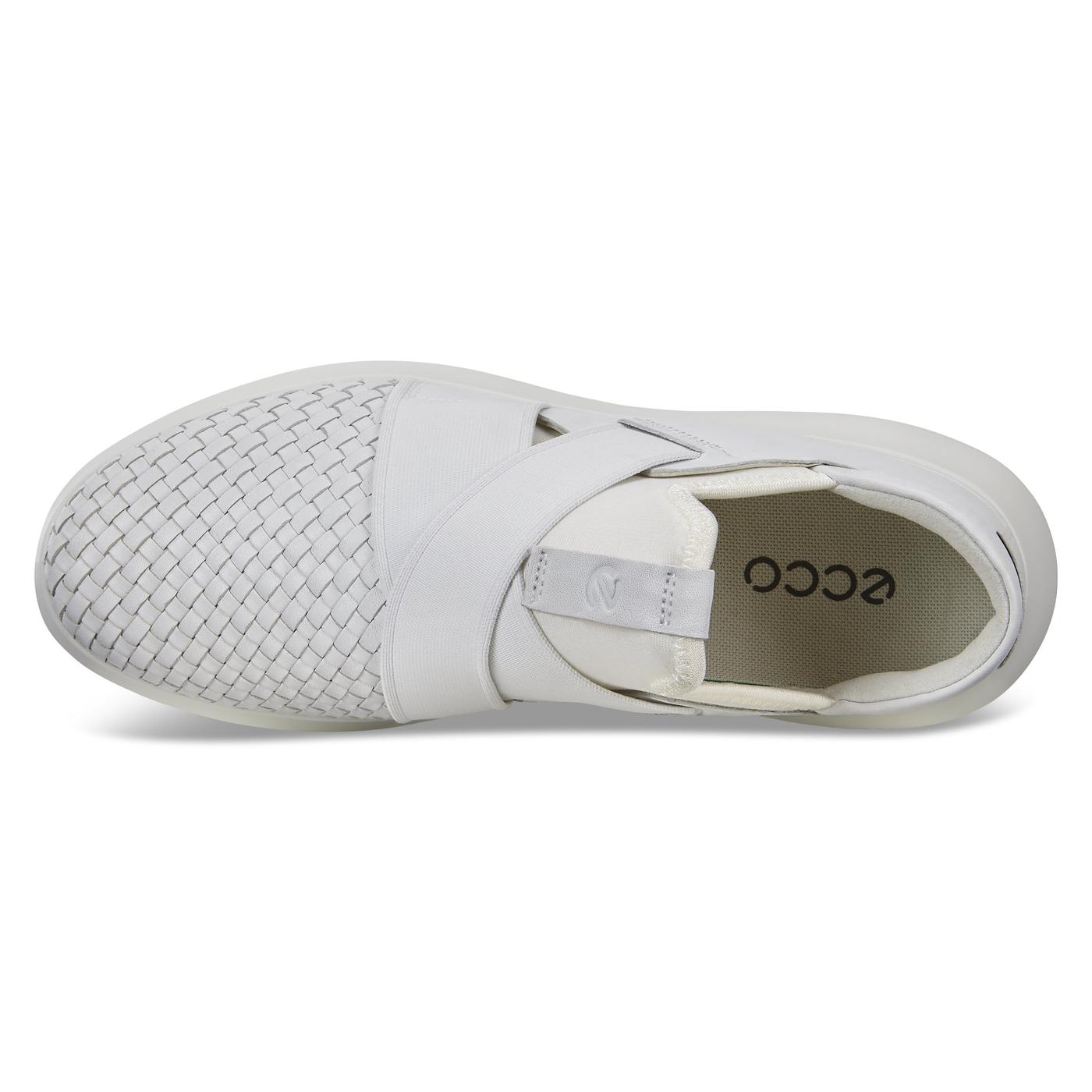 ECCO 여성 스니커즈 시냅스 450623-50874