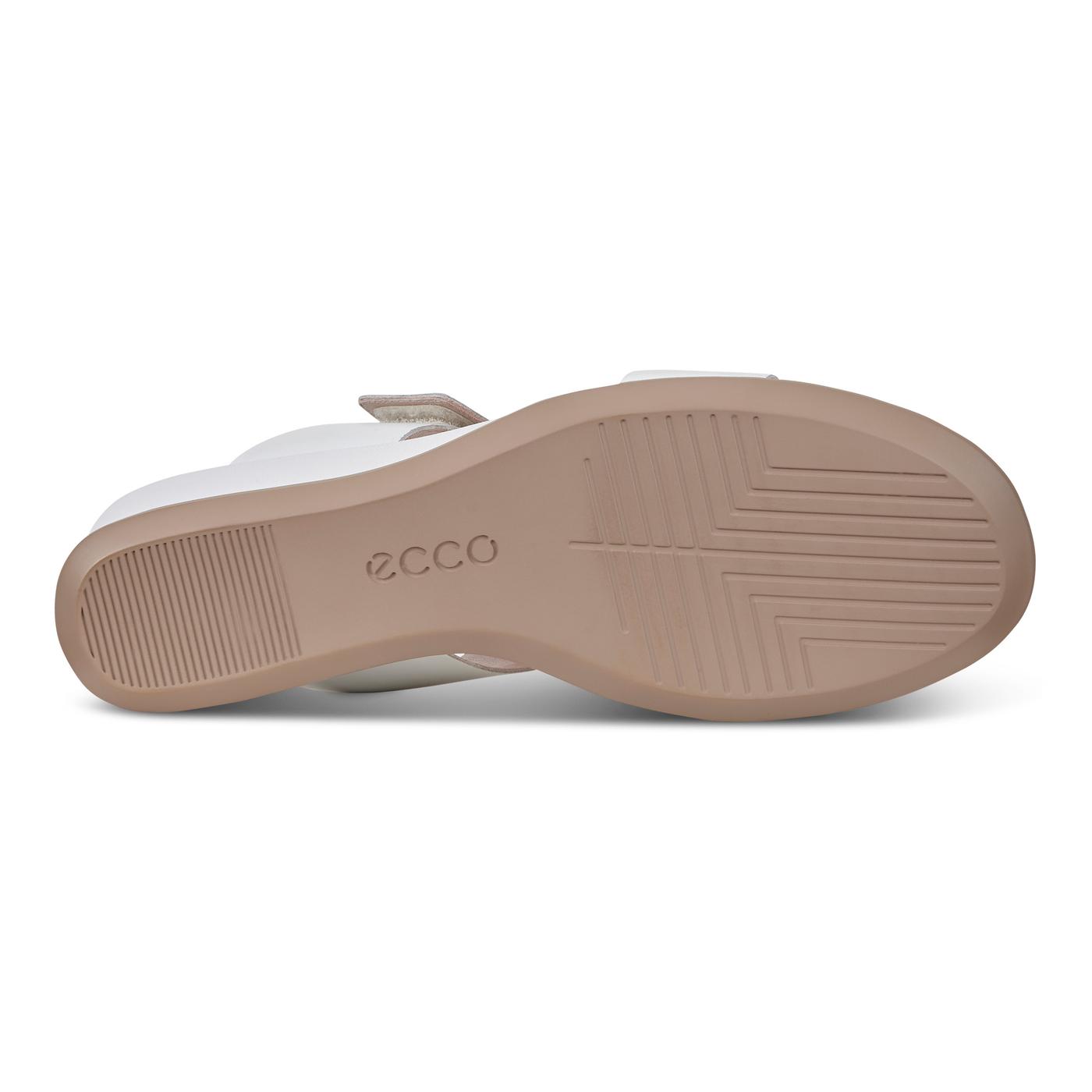 ECCO 여성 샌들 쉐이프 35 웨지 250103-01002
